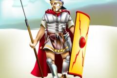 RomanCenturion